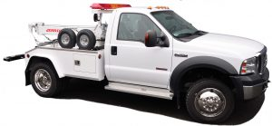 glendale towing - service areas