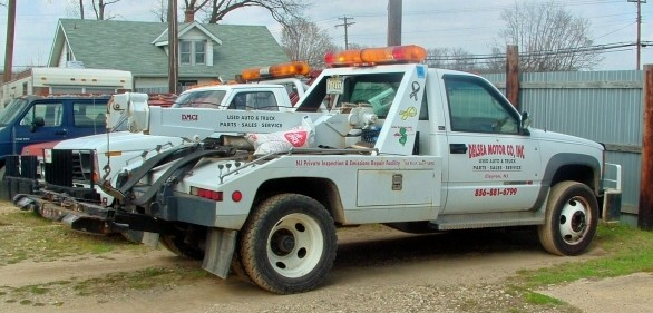 LA Zoo Towing Service