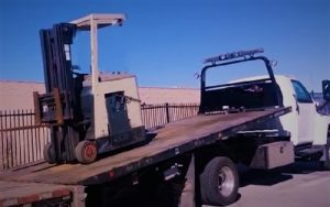 Flatbed Tow Truck | Flatbed Towing