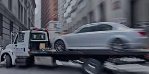 Car Towing | Flatbed Towing