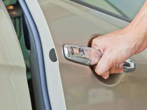 Car Lockout Service | Roadside Assistance